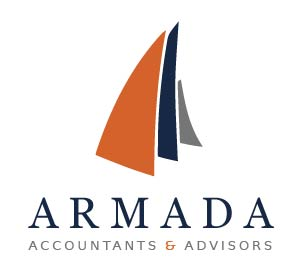 Armada Accountants & Advisors logo