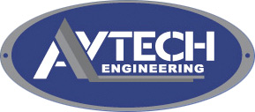 Avtech Engineering logo