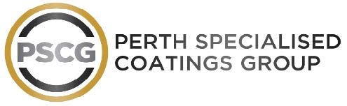 Perth Specialised Coatings Group logo