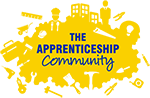 The Apprenticeship Community logo