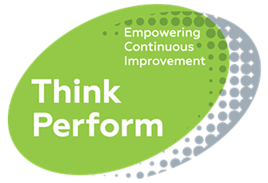 Think Perform logo